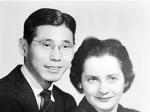 102岁军医苏鸿熙:一生赤子 一代名医