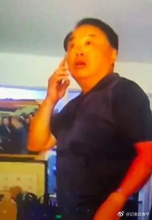 """扬州市纪委回应""""退休官员被举报有多套豪宅"""":正调查处理中"""