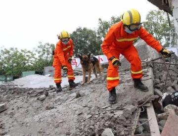 组建应急管理部:刷新事故灾害应急管理格局