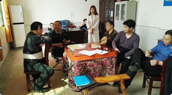 湖南省娄底市双峰县烟花爆竹安全监管,让企业被动变主动