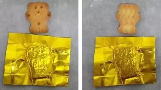 """警方发现新型毒品""""小熊饼干"""":毒品混在烘焙原料中制成"""