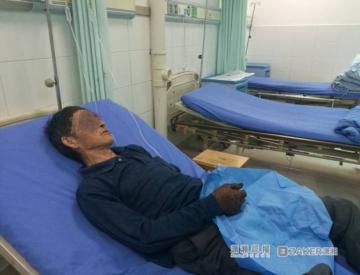 长沙县一老人自家菜园干活被蛇咬伤 提醒:天气湿热谨防蛇出没
