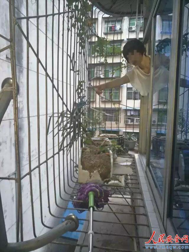 楼上空调漏电,6岁男孩在自家阳台触电身亡!所有人都说自己无责任