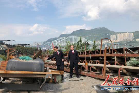 """重庆在三峡库区腹地设生态检察官 破题生态保护""""碎片化""""困局"""