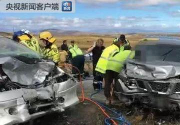 新西兰南岛附近发生严重车祸 3名中国游客死亡
