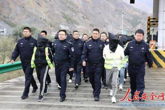 甘肃警方捣毁省外电信诈骗窝点3处 查控涉案人员150名
