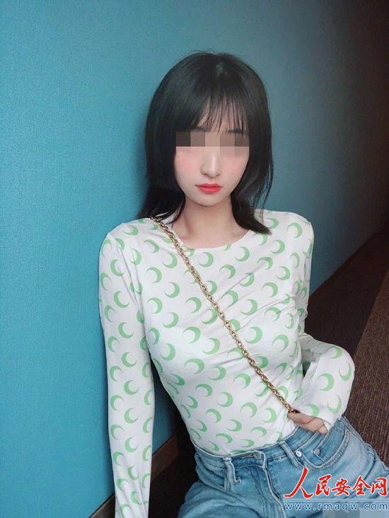 """女子称信息遭""""网警""""泄露被要求交往,郑州警方:已展开调查"""