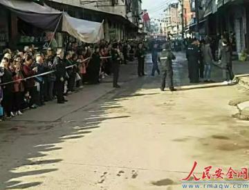四川资阳一75岁老中医遭绑架,7名嫌疑人被刑拘
