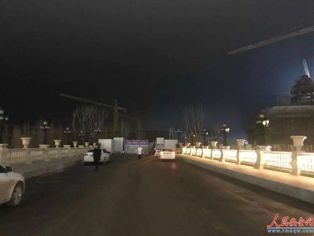 武汉一工地发生事故致6死5伤:高支模坍塌引发,涉事项目占地万亩