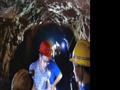 永州市应急管理局来蓝山检查非煤矿山企业安全生产工作